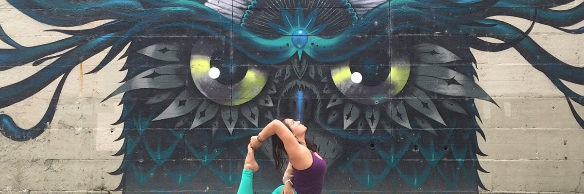 Hot Yoga and Cat Pee? – Yogi on Tap