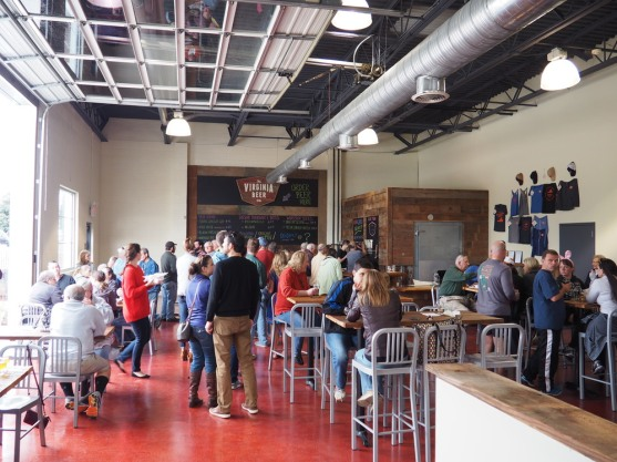 Taproom Photo-http://www.virginiabeerco.com/taproom/
